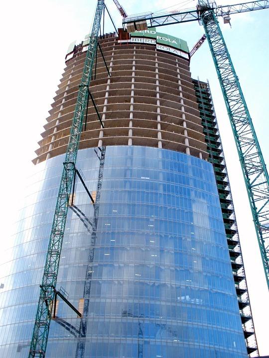 torre-iberdrola-909872_960_720