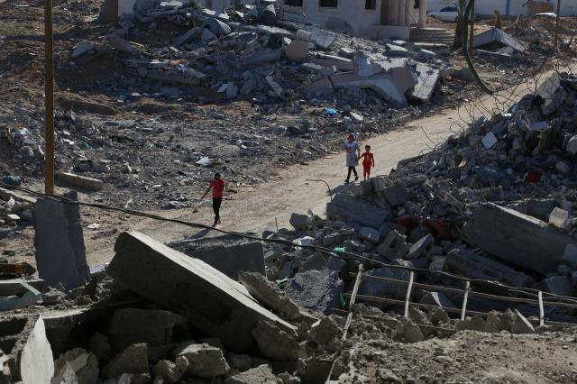 palestine-gaza-strip-in-2015-678979_1280